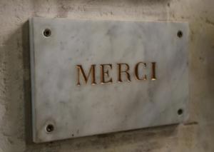 Paroisse du Christ Sauveur La Rochelle. Accueil à la cathédrale