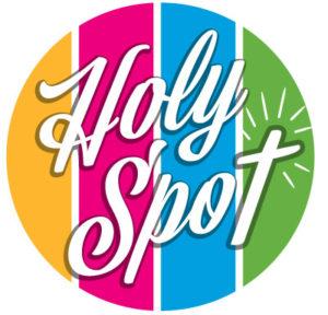 Holy Spot Paroisse du Christ Sauveur